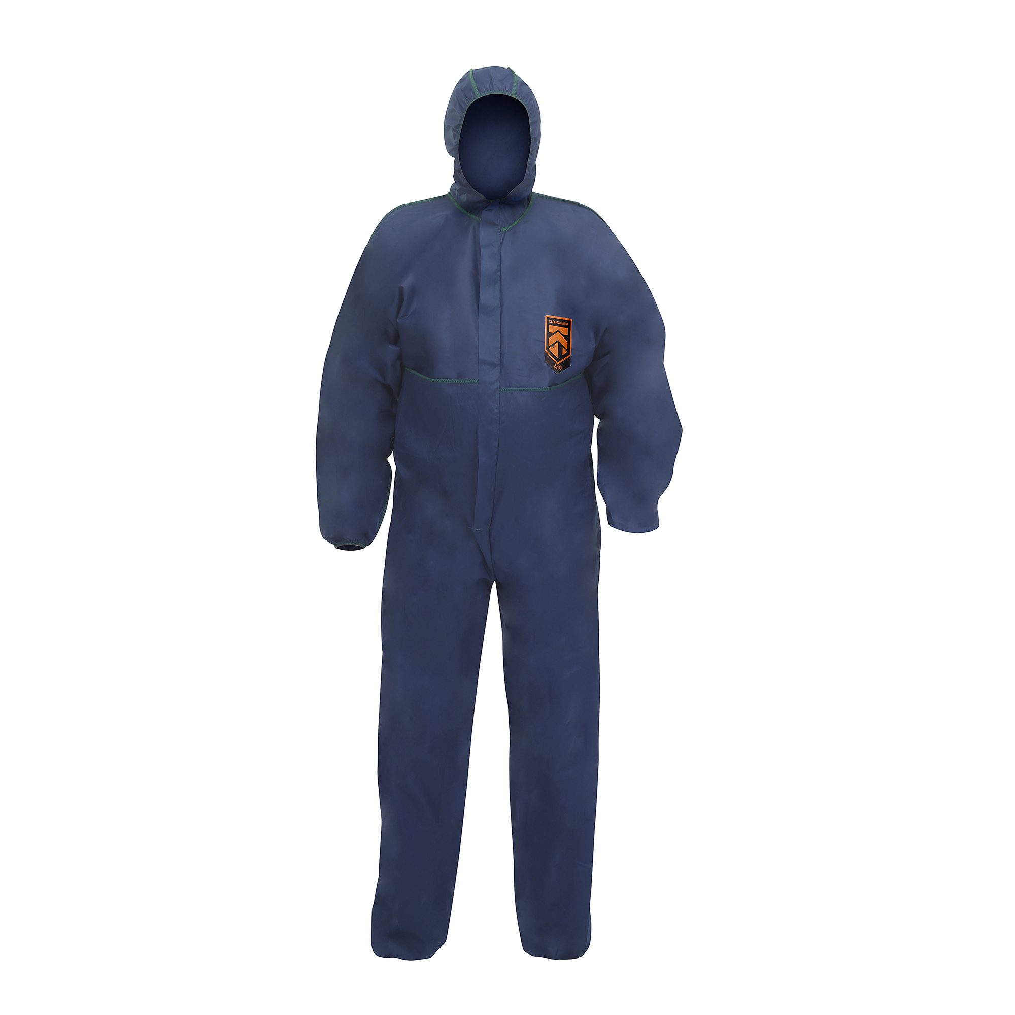 Kleenguard Overall Gr.XL A25 weiß Maleranzug Einweg-Overall Einmalschutzanzug